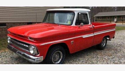 1964 Chevrolet C/K Truck for sale 101119086