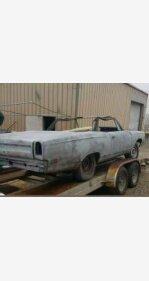 1969 Plymouth Roadrunner for sale 101119094