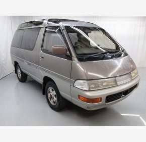1992 Toyota Townace for sale 101119108