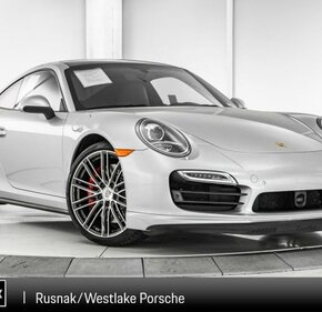 2014 Porsche 911 Coupe for sale 101119160