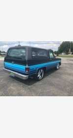 1977 Chevrolet Blazer for sale 101119177