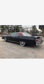 1977 Mercury Grand Marquis for sale 101119181