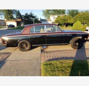 1977 Rolls-Royce Silver Shadow for sale 101119182