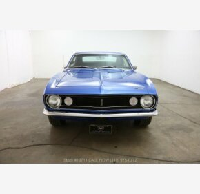 1967 Chevrolet Camaro for sale 101119192
