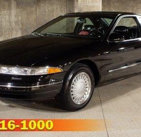 1993 Lincoln Mark VIII for sale 101119207