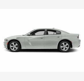 2016 Dodge Charger SXT AWD for sale 101119209