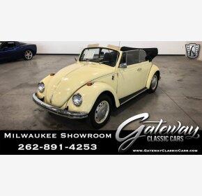 1967 Volkswagen Beetle for sale 101119235