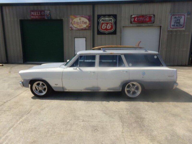 Chevrolet Classics for Sale near Birmingham, Alabama - Classics on