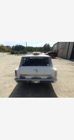 1967 Chevrolet Nova for sale 101119242