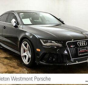 2015 Audi RS7 Prestige for sale 101119254