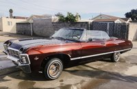 1967 Chevrolet Impala SS for sale 101119299