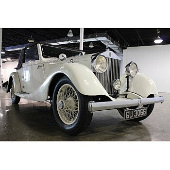 1929 Rolls-Royce Phantom for sale 101119486
