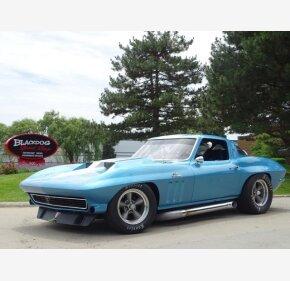 1965 Chevrolet Corvette for sale 101119721