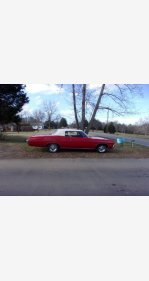 1968 Chevrolet Impala for sale 101119726