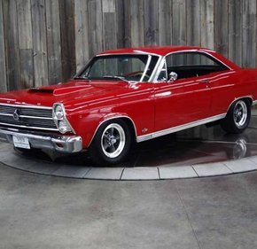 1966 Ford Fairlane for sale 101119735
