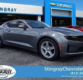 2019 Chevrolet Camaro LT Coupe for sale 101119744