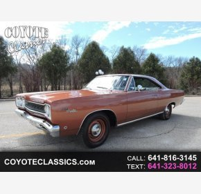 1968 Plymouth Satellite for sale 101119769