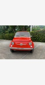 1966 FIAT 500 for sale 101119772