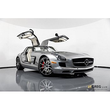 2013 Mercedes-Benz SLS AMG GT Coupe for sale 101119803
