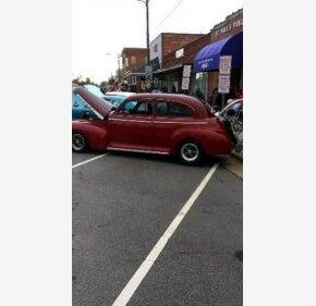 1941 Chevrolet Other Chevrolet Models for sale 101119814