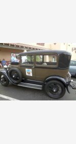 1929 Ford Model A for sale 101119843