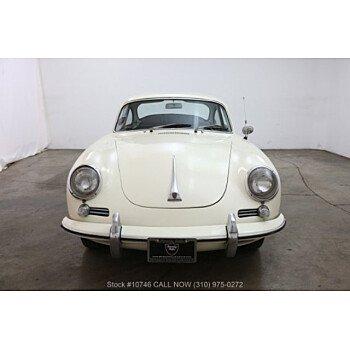 1963 Porsche 356 for sale 101119864
