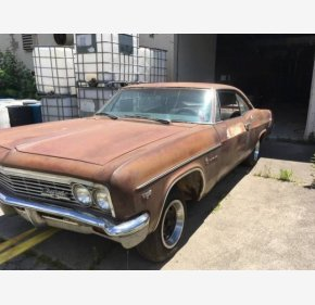 1966 Chevrolet Impala for sale 101119879