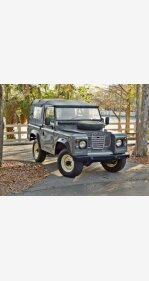 1965 Land Rover Series II for sale 101119887