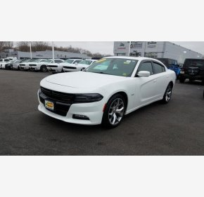 2015 Dodge Charger R/T for sale 101119898