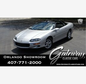 2000 Chevrolet Camaro Z28 Coupe for sale 101119904