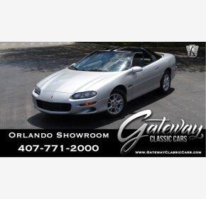 2000 Chevrolet Camaro Z28 Coupe for sale 101119904