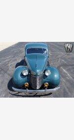 1937 Chrysler Imperial for sale 101119909