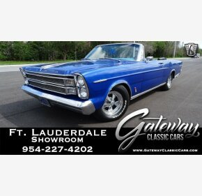 1966 Ford Galaxie for sale 101119915