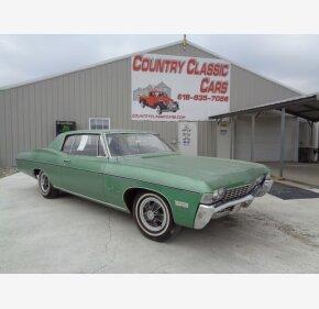 1968 Chevrolet Impala for sale 101119951