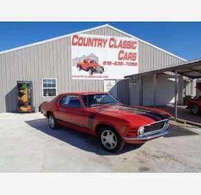 1970 Ford Mustang for sale 101119955