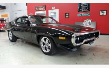 1971 Plymouth Roadrunner for sale 101119958
