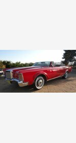 1971 Lincoln Mark III for sale 101119962