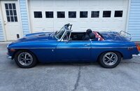 1971 MG MGB for sale 101120223
