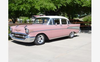1957 Chevrolet Bel Air for sale 101120242
