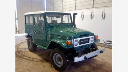1978 Toyota Land Cruiser for sale 101120669