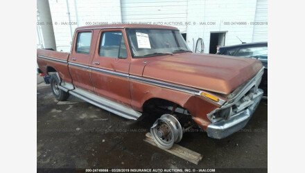 1976 Ford F250 for sale 101120838