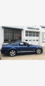 2008 Ford Mustang GT Coupe for sale 101120845