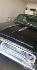 1968 Plymouth Barracuda for sale 101120849