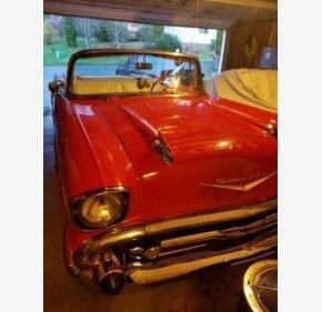 1957 Chevrolet Bel Air for sale 101120870