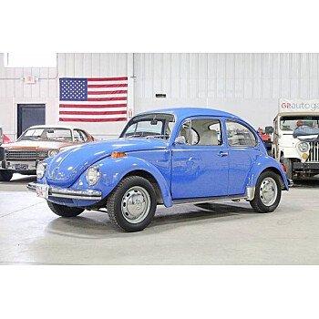1972 Volkswagen Beetle for sale 101120881