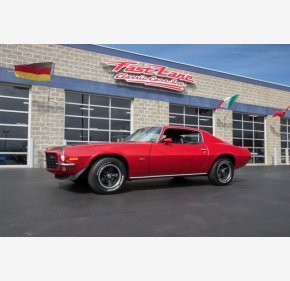 1972 Chevrolet Camaro for sale 101120883