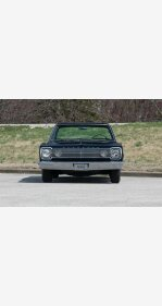 1966 Plymouth Satellite for sale 101120884