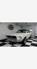1968 Ford Mustang for sale 101120929