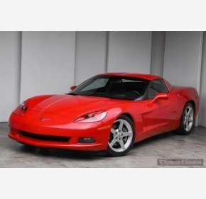 2005 Chevrolet Corvette Coupe for sale 101120950