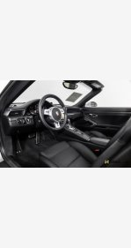 2015 Porsche 911 Cabriolet for sale 101120953